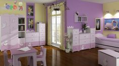 110 Best Glamorous Kids Rooms Images Kids Room Child Room Kids Rooms - Kids-room-decorating-ideas-from-corazzin