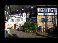 Blankenheim in der Eifel