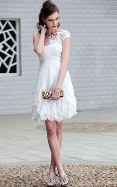 Sweet-Tempered Summer Dress Womens Vintage 2018 Crochet Lace Bikini Swimsuit Sleeveless Mini Dress Hollow Out Beach Dresses Vestidos White W2 Dresses