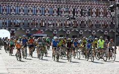 Ciclo Clube BTT de Elvas e Alto Espírito organizaram 1º Passeio BTT / Caminha Eurocidade