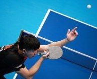 A brief description of Table Tennis to let you know the basic rules of Table Tennis, how to play Table Tennis, playing area, techniques involved in playing Table Tennis and and all significant facts related to Table Tennis Tennis Rules, Tennis Gear, Tennis Tips, Table Tennis Player, Tennis Players, Tennis Table, Tennis Party, Badminton, Olympia