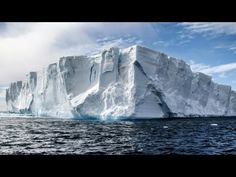 Great for first look at Antarctica, basic info on Gentoos and nesting (stealing rocks) ▶ Awesome Antarctica! | Antarctica Ep4 - YouTube