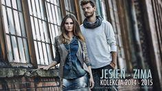 Nowa kolekcja Jesień Zima 2014-2015
