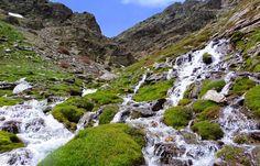 Alhorí.Pepita Estevez Sierra Nevada, Water, Outdoor, Trekking, Waterfalls, Gripe Water, Outdoors, Outdoor Games, The Great Outdoors