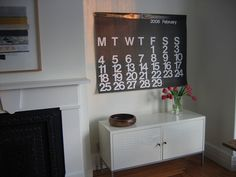 I NEED this calender!:)