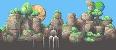 Planet Centauri - Background by PlanetCentauri