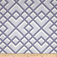 P Kaufmann Pergola Purple Home Decor Fabricitem
