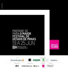 #dmaisdesign2017 #designkatianey - ANÚNCIO ESTADO DE MINAS / CADERNO FEMININO & MASCULINO