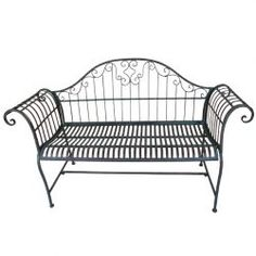 Wholesaler - wrought iron bird cages, chairs etc (Australian)