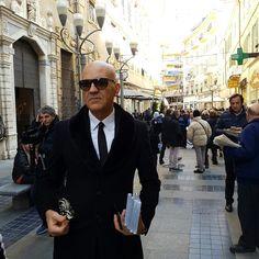 Marco Eugenio Di Giandomenico  (San Remo, Feb. 11, 2017)