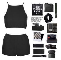 """""""aleeza's 2.5k set challenge day 6"""" by thunderingwaves ❤ liked on Polyvore featuring Topshop, Xenab Lone, American Apparel, Marni, NARS Cosmetics, Incase, Givenchy and infinitysetchallenge"""