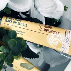 "@franmua.cl shared a photo on Instagram: ""Hoy hablemos de #skincare sobre un nuevo producto que incorpore a mi rutina este tiempo: Yerba mate wake up eye gel @goodmolecules . ¿QUE…"" • Aug 14, 2021 at 12:17am UTC Yerba Mate, Eye Gel, Wake Up, Skin Care, Eyes, Instagram, Routine, Skincare Routine, Skins Uk"