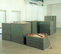 joseph beuys felt sculptures - Google Search