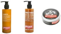 Get your men's Uppercut Collection at The Idle Man and read how to use them on The Idle Man Manual