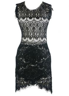 black Dresses For Women Online Shop Free Shipping | Rosewe.com Page 7