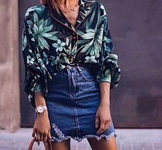 reliieblog Fashion Mode, Womens Fashion, Fashion Trends, Fashion Tips, Latest Fashion Dresses, Fashion Outfits, Jeans Fit, Skirt Outfits, Casual Outfits