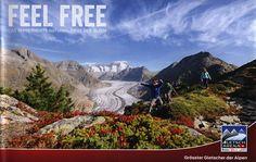 https://flic.kr/p/R6ajXx | Aletschgletscher - Feel Free, Das Befreiendste naturerlebnis der Alpen, Grösster Gletscher der Alpen; 2016_1, Wallis / Valais, Switzerland