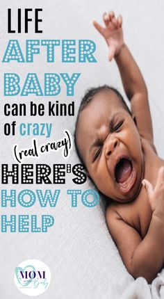 Life after baby can be a little crazy. Preparing and having a plan in place to help you manage the wild postpartum stage is crucial — here's what you need to do