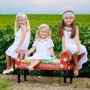 Take a look at the Little Cotton Dress event on #zulily today!