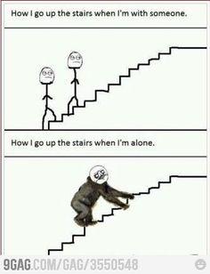 Ha! This is me!