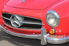 vintage cars, mercedes benz, antiques, germany, german, wall decor, nostalgia, autos
