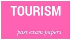 Past matric exam papers: Tourism Past Exam Papers, Past Exams, Final Exams, Bookmark This Page, Business Studies, Economics, Tourism, Told You So, Education