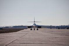 Первым делом самолеты: стратегические бомбардировщики России « FotoRelax