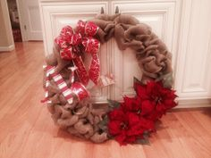 Chistmas wreath