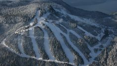 A Complete Guide To #Vancouver #Ski Hills