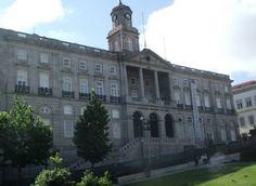 Associação Comercial do Porto - Porto - Portugal