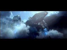 Prometheus TV Spot #2 (HD) (Charlize Theron, Patrick Wilson) - YouTube
