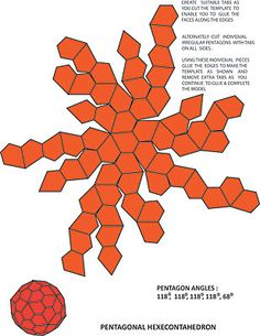 9 Best ARCHIMIDEAN SOLIDS images in 2017 | Mathematics