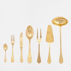 Engraved Cutlery Set - Cutlery - Tableware | Zara Home United Kingdom