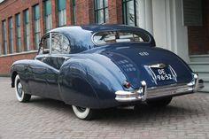 Jaguar mk VII 1952 | Classic Cars For Sale