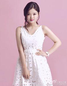 Kim Yoo Jung (JULIUS WATCH) - Imgur