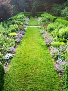 Reynolda gardens winston salem nc places pinterest for Herbaceous border design examples