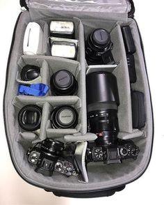 @dlsdigitalarts recommends @thinktankphoto to keep his gear safe. What camera bag do you recommend using for your Fujifilm equipment? via Fujifilm on Instagram - #photographer #photography #photo #instapic #instagram #photofreak #photolover #nikon #canon #leica #hasselblad #polaroid #shutterbug #camera #dslr #visualarts #inspiration #artistic #creative #creativity