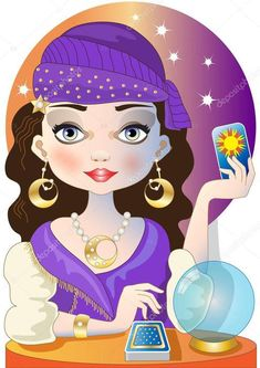 Free fortune teller chat rooms - Chat with proven fortune tellers online!