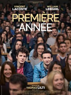 Directed by Thomas Lilti. With Vincent Lacoste, William Lebghil, Michel Lerousseau, Darina Al Joundi. Friendship sparks between newcomer Benjamin and held-back Antoine during the first year of medical school. Romance Movies, Hd Movies, Movies Online, Movie Tv, Mike Colter, Mahershala Ali, Movie To Watch List, Movies To Watch Free, Michael Keaton