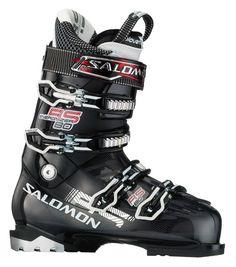 Salomon Rs 80 12/13. Ski boots man Boots man, Snowinn.com, buy, offers, ski