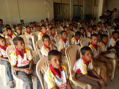 "Clear Car Rental launched its landmark initiative in the area of Corporate Social Responsibility- #CSR ""Child Rights"""