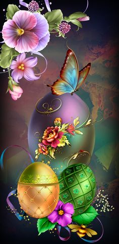 Beautiful Flowers Wallpapers, Beautiful Nature Wallpaper, Pretty Wallpapers, Beautiful Butterflies, Beautiful Roses, Flower Phone Wallpaper, Butterfly Wallpaper, Heart Wallpaper, I Wallpaper