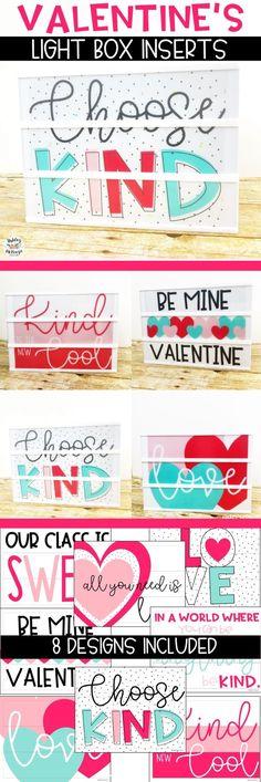 Valentine's Day Ligh