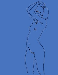 Ed Hodgkinson. Sophie, Hands Up. Limited edition print (edition of 25).