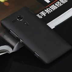 Luxury Rubber Matte Hard Case For Sony Xperia Z1 Z2 Z4 Z5 Compact M2 M4 Aqua M5 SP M35h E4G C3 C4 C5 T2 C1905 Cell Phone Cover