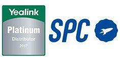 SPC resulta elegido distribuidor Platinum de Yealink http://www.mayoristasinformatica.es/blog/spc-resulta-elegido-distribuidor-platinum-de-yealink/n3916/