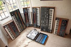 Synth | Music Gear