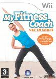 My Fitness Coach – Get In Shape (Wii): fitness coach