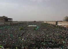 2009 protests Iran