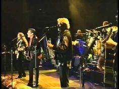 The Eagles Lyin Eyes Live in 95 in the rain